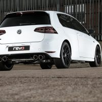 How to get 500HP from your Golf R without breaking the bank, or your engine.