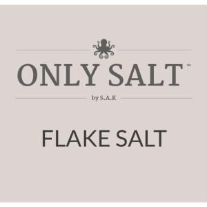 Flake Salt