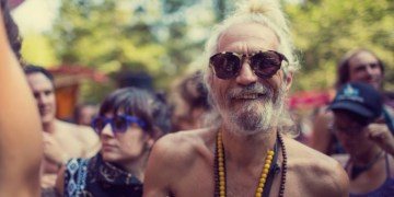 10 signs that you are too old for Festivals
