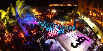 BREAKING NEWS: Shooting at the BPM Festival, at least five people dead