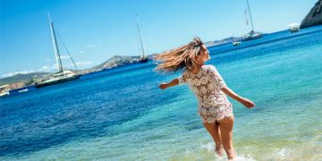 Why Ibiza is great and why it sucks