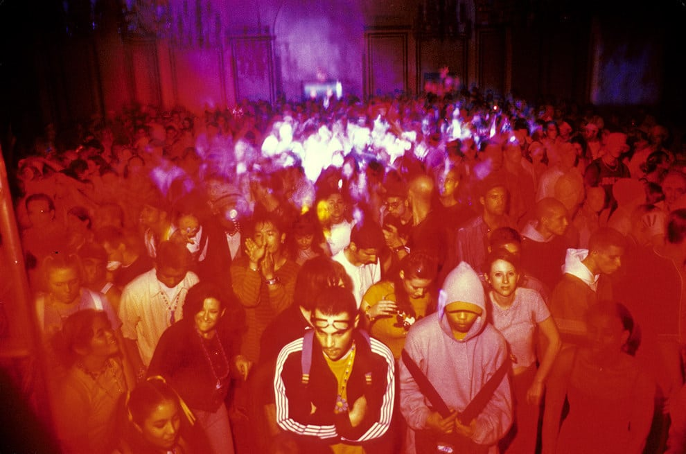 Things You Should Know Before Calling Yourself a Raver