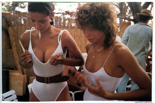 Photo: Spirit of Ibiza in 80s & 90s