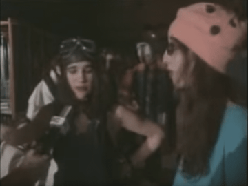 VIDEO: TECHNO THERAPY or How People Used to Rave in Yugoslavia