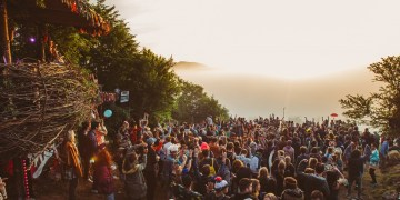 Meadows in the Mountains Festival Unveils Full Lineup