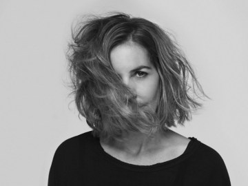 Anja Schneider Announces New Show 'Club Room' on Radio Eins