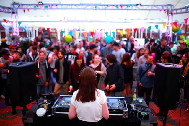 Backyard Sessions XL Launches In Malmo W Recondite LIVE Sonja Moonear More