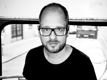 Oliver Huntemann announced 'Rotlicht', single from his forthcoming LP