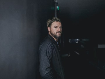 Solomun remixed The Age Of Love and it's amazing