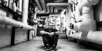 Kmyle to release 'Northern Landscapes' LP