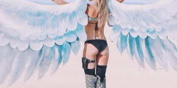 How Much Money You Need For Burning Man
