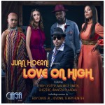 Cha Cha Recordings announce new LP from Juan Hoerni Feat. Roy Davis Jr, Jovonn, Terry Dexter and more