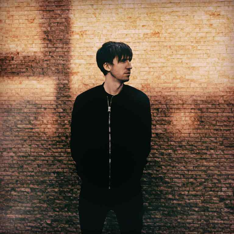 Samuel Kerridge new EP on Regis' Downwards 'The Silence Between Us' is out October 5th