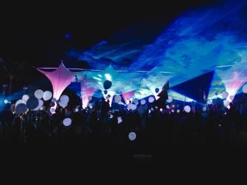 Carl Cox, Marcel Dettmann and Nicole Moudaber join NYE Spectacle - Vietnam's Epizode Festival