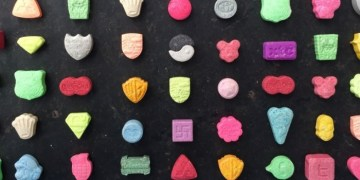 400,000 Ecstasy Pills Worth 4 Million Euros Found in Austria