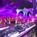 EPIZODE Festival brought the biggest world's DJ superstars to Asia!