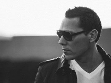 TIËSTO: Sven Vath Was Definitely The First DJ That Inspired Me