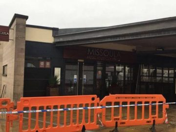 Student Died In Club Queue Incident