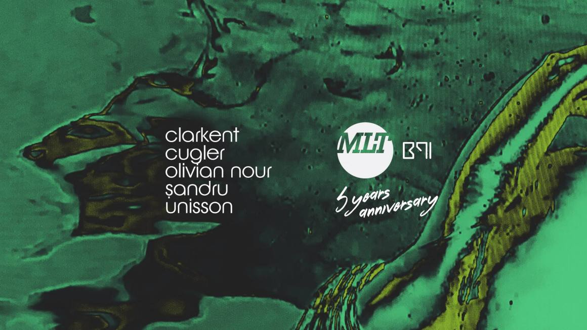 Melotherapy 5th Anniversary Tomorrow At Bucharest's Bunker 91