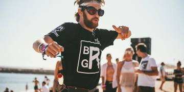 Bradley Gunn Raver Announces Debut Track