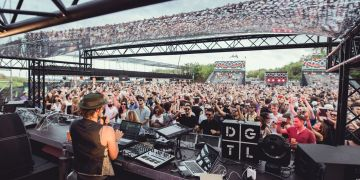 DGTL Announces the Full Line up for This Year's Barcelona Edition