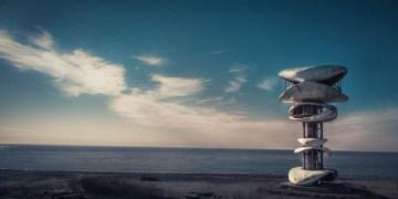 Rave announced on a Georgian beach resort this summer
