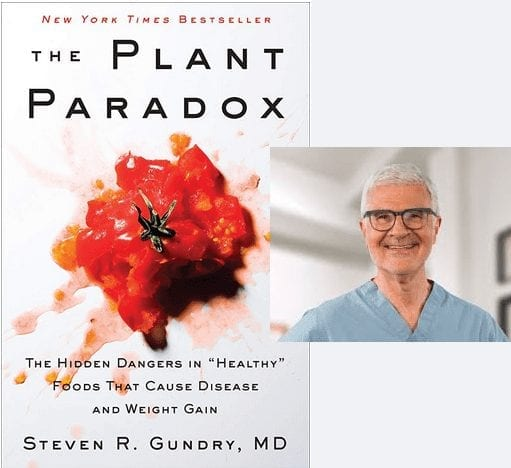The plan paradox Dr Gundry