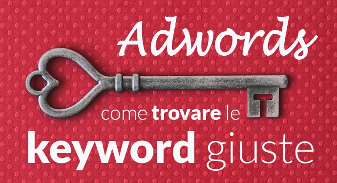 Adwords-keyword