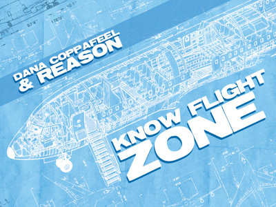 """Dana and Reason keep the video flowing with """"How It Seems,"""" the second music video release off of """"Know Flight Zone."""""""