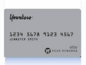 Younkers Credit Card