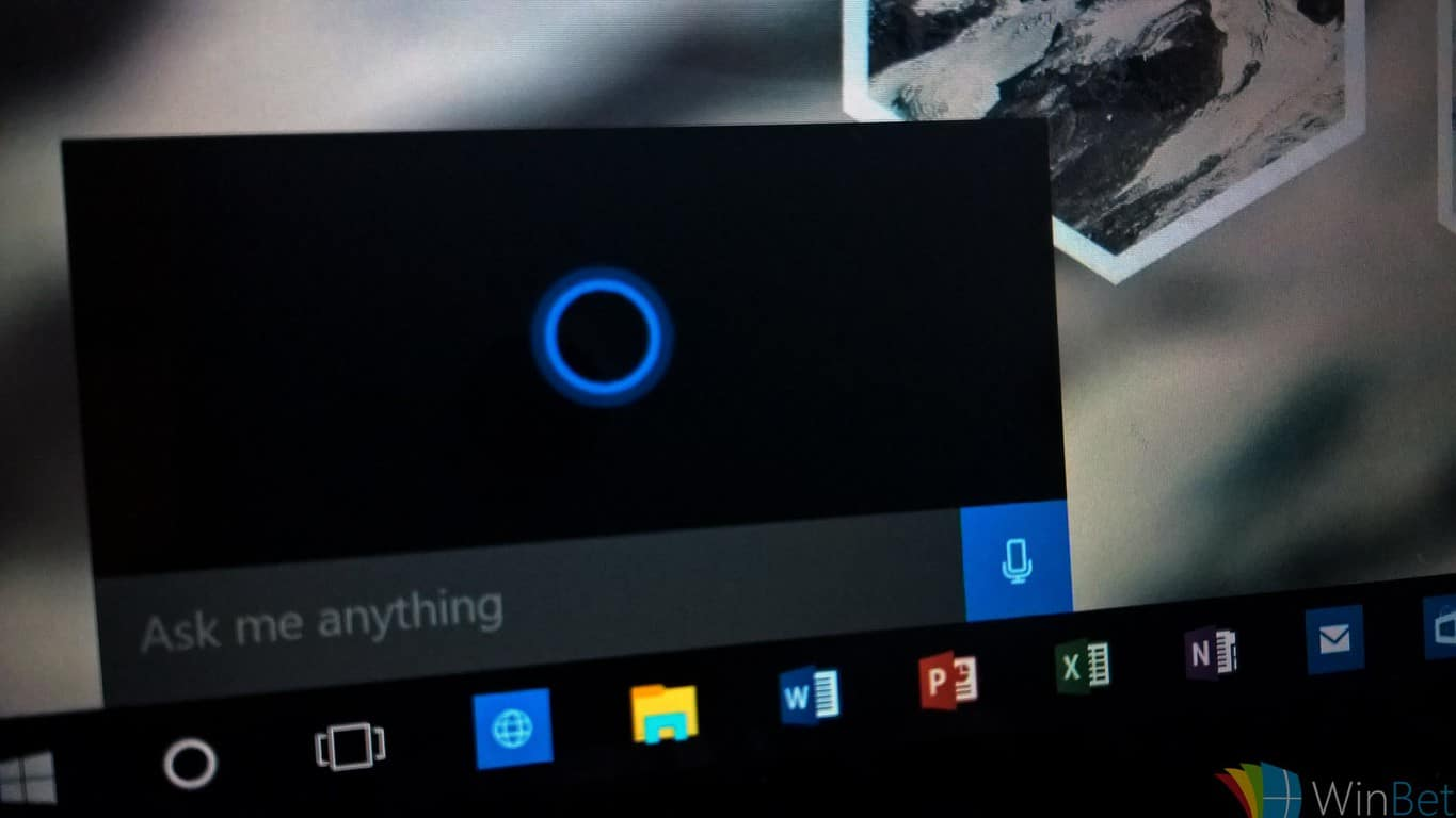 Windows 10 How To Using Cortana To Easily Search For Files And Pictures On Your Pc Onmsft