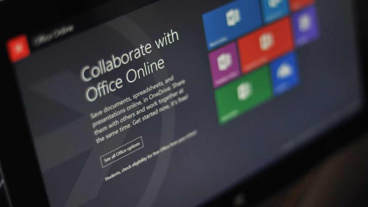Office 365 Insider cover image