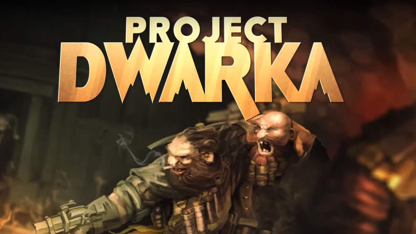 Project Dwarka