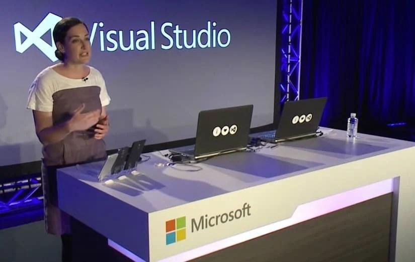 Developers, don't miss Microsoft online dotnetConf 2016 starting tomorrow | On MSFT