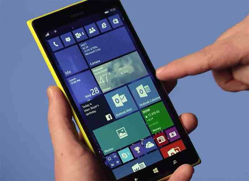 Windows Phone Recovery Tool renamed to Windows Device Recovery Tool