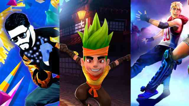 More than 5 Kinect games worth playing on Xbox One OnMSFT com