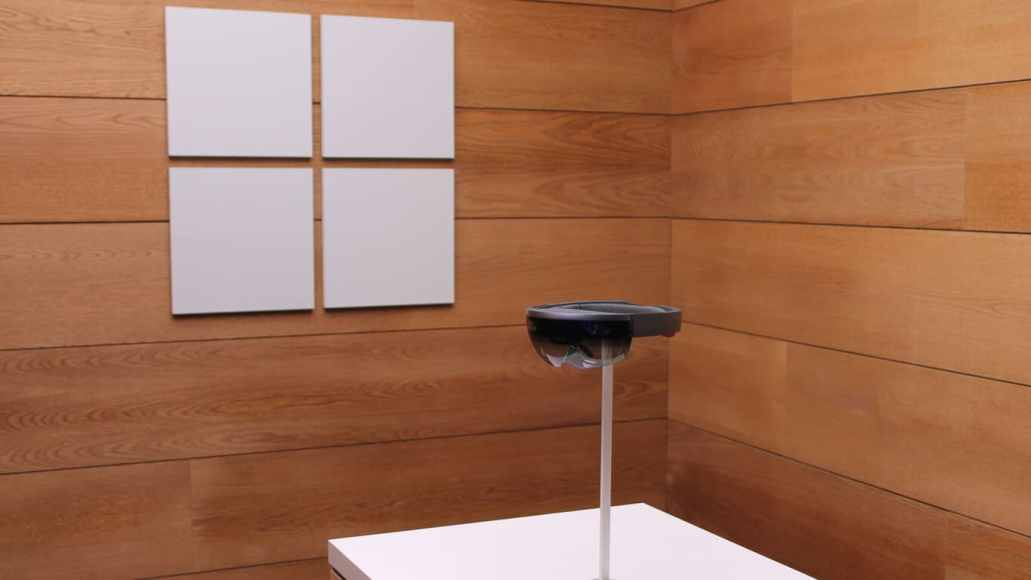 HoloLens coming up on a 'significant milestone' with