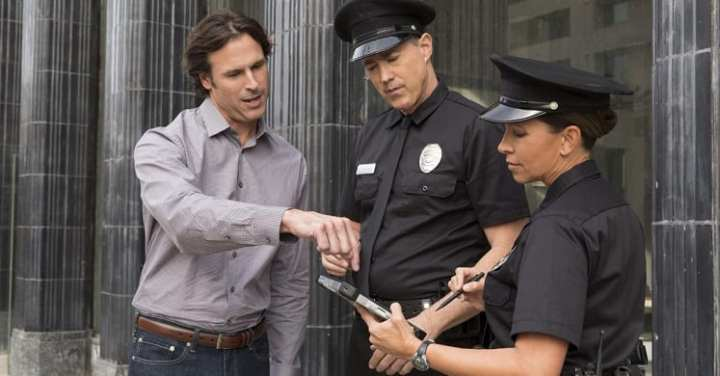 Microsoft Azure plays a key role in helping law enforcement agencies manage information.
