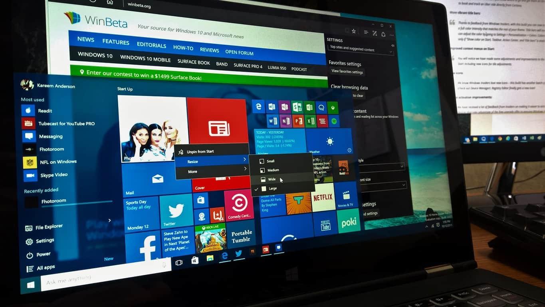 Microsoft releases Windows 10 build 10565 ISOs, download now