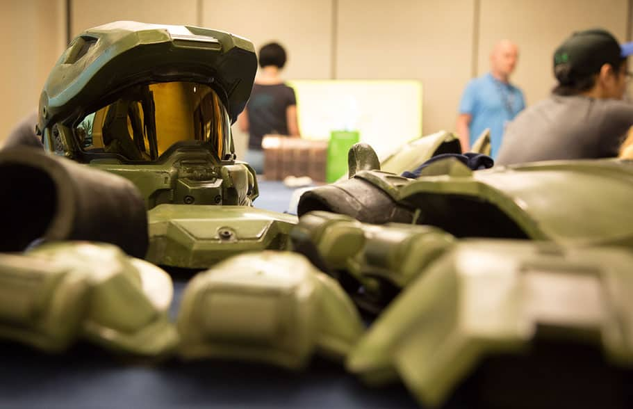 New Halo toys on the way as 343 Industries and Mattel sign