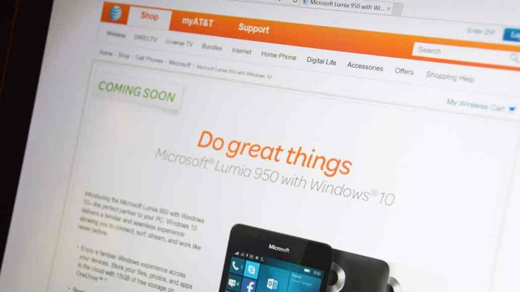 at&t u verse app for windows 10