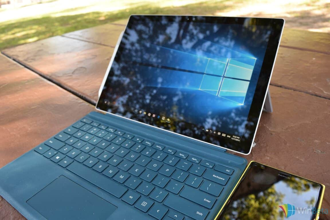 Surface Pro 4 b