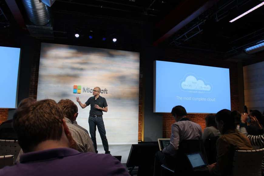 Microsoft Azure Receives Security Certification From Spain On Msft