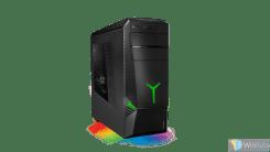Lenovo Y Series Razer Edition Gaming Desktop Prototype_2