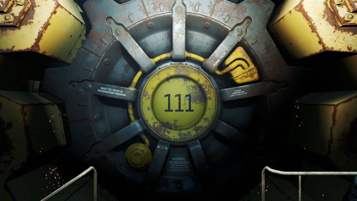 Bethesda releases updates for Fallout 4 on PC and Skyrim on