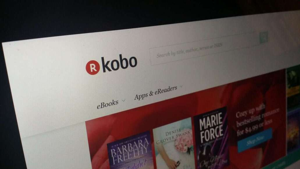 Kobo ebooks becomes a universal windows 10 app on msft kobo ebooks becomes a universal windows 10 app fandeluxe Image collections