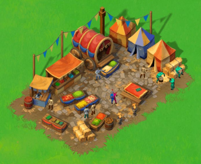 Age of Empires: Castle Siege's upcoming new feature
