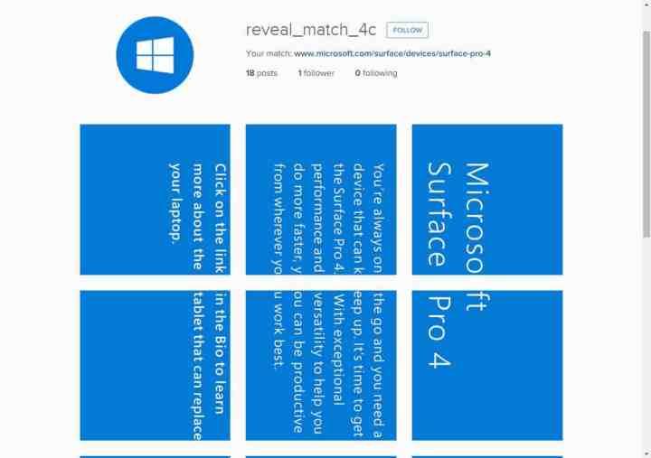 Microsoft Devices Take the Quiz 4