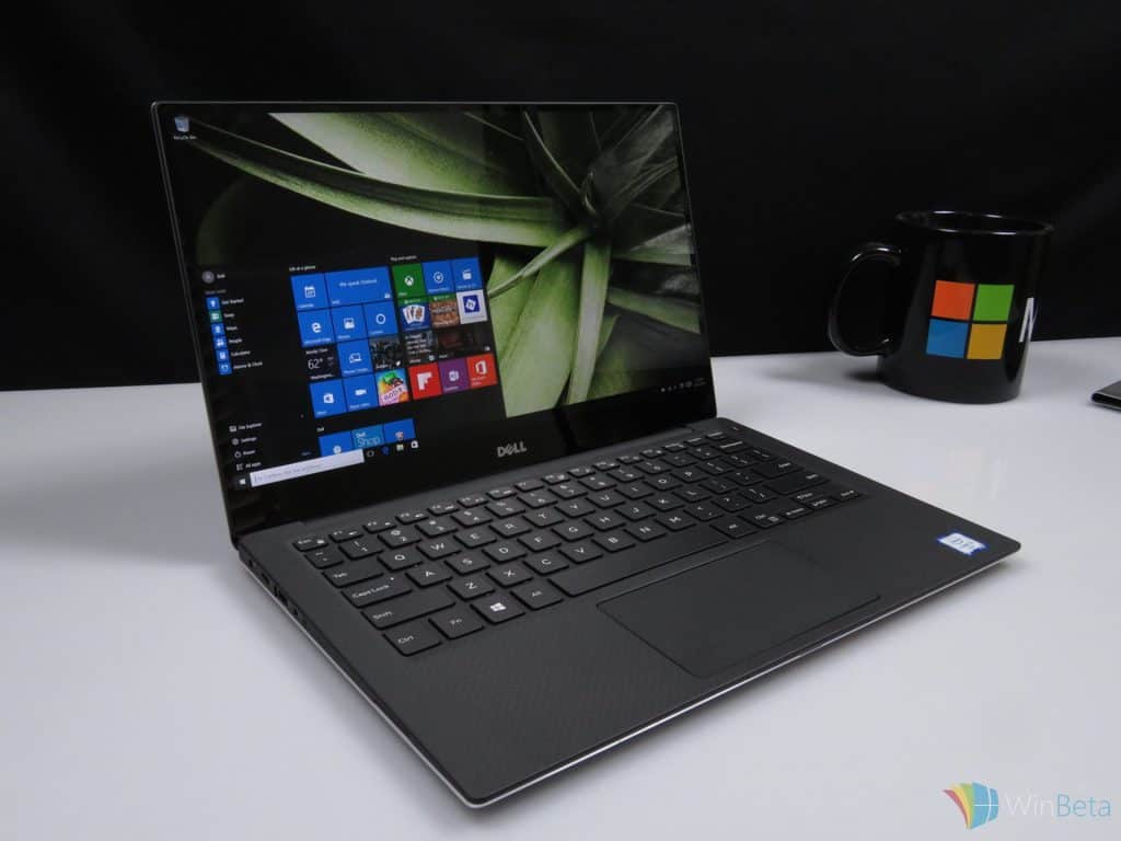Dell XPS 13 review: My new favorite Windows 10 laptop OnMSFT com