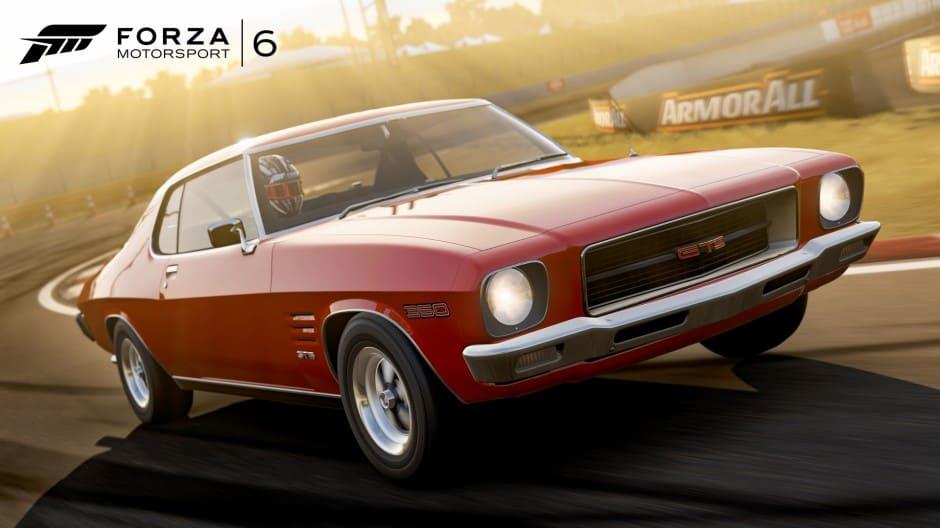 1973 Holden HQ Monaro GTS 350